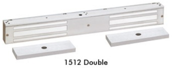 Sdc 1512 Double Emlock 1650lbs Grade 1 Magnetic Double