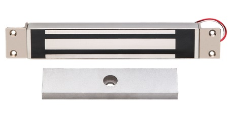 Sdc 1591 Series Mortise Emlock For Sliding Doors 850lbs