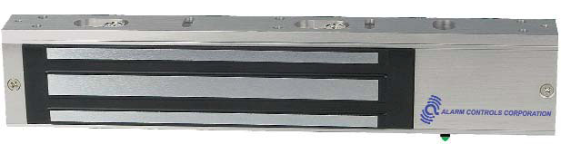 600LB Magetic Doors Alarm Controls AM3370 3 Piece Z Bracket For 600S 600L