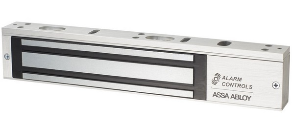 600s 600lb Holding Force Single Magnetic Lock Maglocks