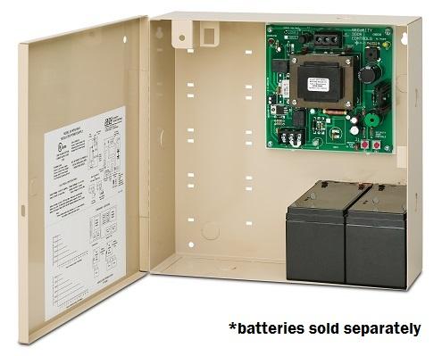 631RF 1 5A 12 24 VDC Power Supply, UL294