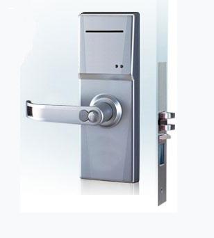 6600 73mi Mortise Smart Card Magnetic Stripe Hotel Lock