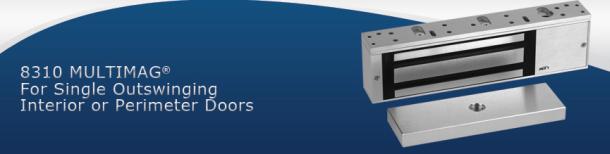 RCI 8310 maglock