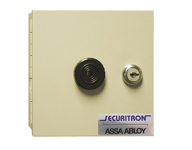 Ba Xdt Exit Delay Timer With Boxed Alarm Amp Door Label