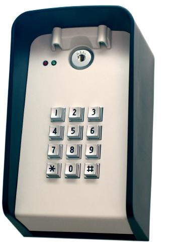 Dol1000 Mf Wireless Keypad 1000 Code Maglocks