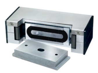 Mm15 Series Dual Action Magnalock By Securitron 4000lb