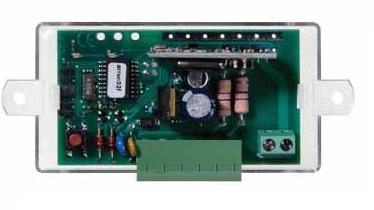 433mhz Long Range Receiver 26 Bit Wiegand Output Maglocks