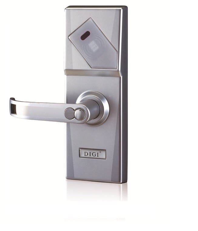 RFID Temic Locks