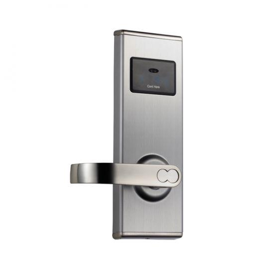 MF-C103 Cylindrical, RFID, Latch Mifare Hotel Lock