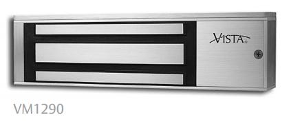Vm1290 Vista Series Magnalock 1200lbs Maglocks